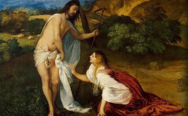 Opus Dei - 30. Què diu l'«Evangeli de Maria (Magdalena)»?