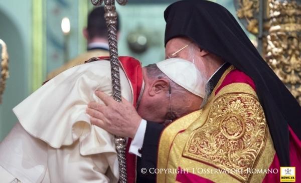 Opus Dei - Ecumenismo