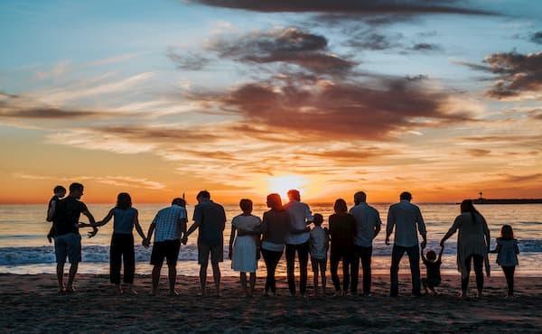 Commento al Vangelo: La famiglia di Gesù