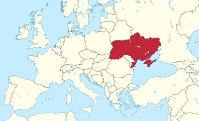 For øyeblikket gjør ikke Opus Dei regelmessig apostolisk arbeid i Ukrania.