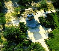 Ermita de la Universidad de Piura