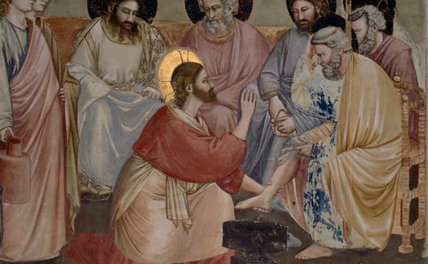 Opus Dei - TEMA 24 (2). Sveti red