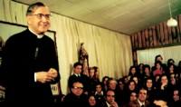 O întâlnire în timpul călătorii de cateheze în 1974