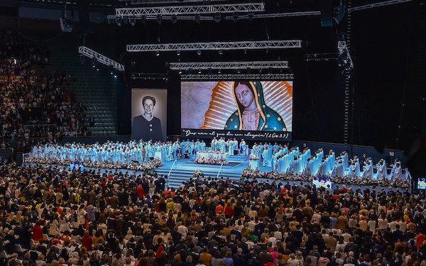 """Opus Dei - Un cammino di santità """"sperimentato"""""""