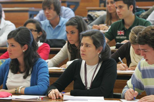 L'Université de Navarre, Spagne
