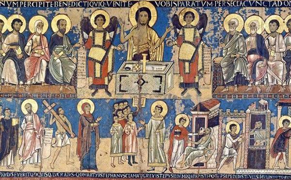 Opus Dei - Setmana de Pregària per la Unitat dels Cristians