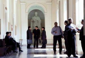 Papieski Uniwersytet Św. Krzyża w Rzymie