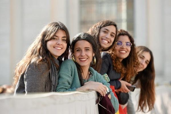 Opus Dei - 70 universitários portugueses em Roma na Semana Santa