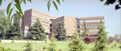 Medicinske facultet på Universitetet i Navarra