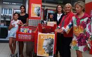 """Un milleiro de voluntarios participan na Recollida de Alimentos """"Álvaro del Portillo"""""""