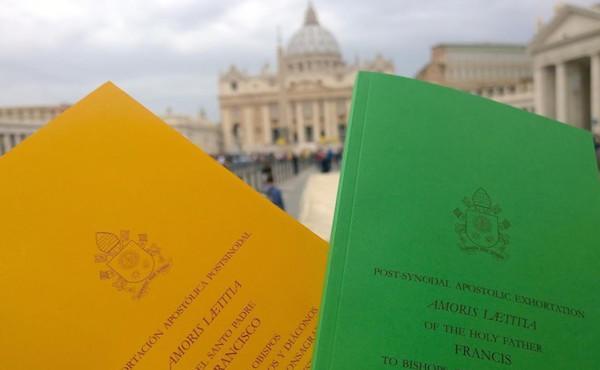 """""""Amoris Laetitia promou un nou dinamisme en la pastoral familiar"""""""