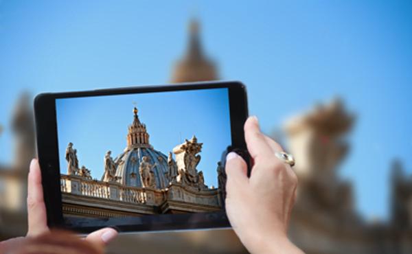"""Opus Dei - """"Technologie cyfrowe i życie chrześcijańskie"""""""