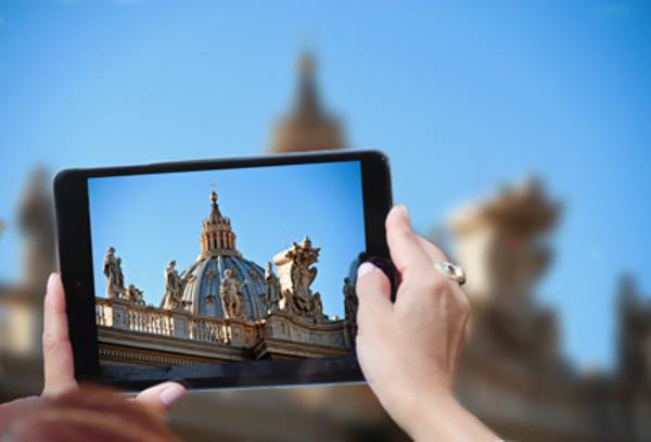 """Opus Dei - Libro electrónico: """"Tecnologías digitales y vida cristiana"""""""