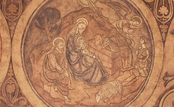 Messaggio di Natale del prelato (19 dicembre 2018)