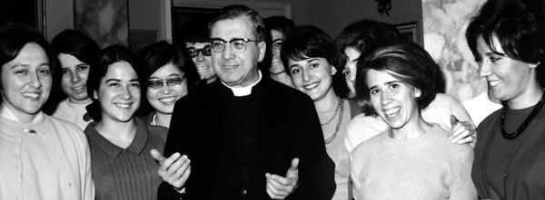 Opus Dei - Cosas de familia