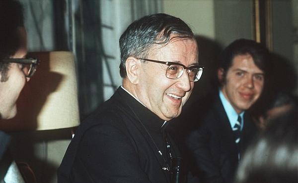 Opus Dei - Termine der Gedenkmessen zu Ehren des hl. Josefmaria 2019
