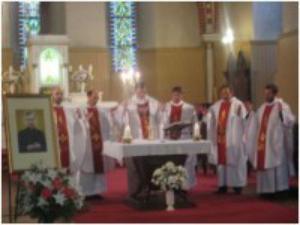 Nosvinēti Sv.Hosemarijas svētki