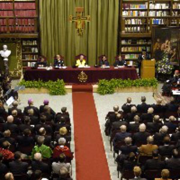 """Los tres primeros doctores """"honoris causa"""""""