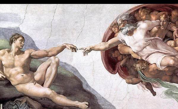Opus Dei - ¿El mundo ha sido creado por Dios?