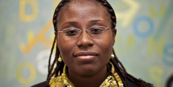 Vanessa Koutouan: «En África somos felices porque vivimos al día»