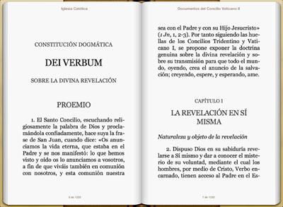 """Constituição Dogmática """"Dei Verbum"""""""