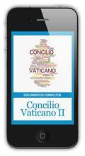 """Libro electrónico: """"Documentos del Concilio Vaticano II"""""""