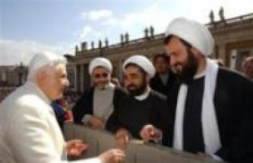 Pápež spomínal na svoju cestu v Bavorsku