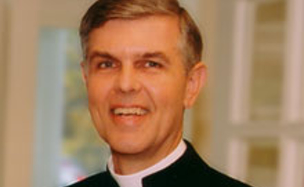 Opus Dei - The Vicar for Canada is Msgr. Frederick Dolan