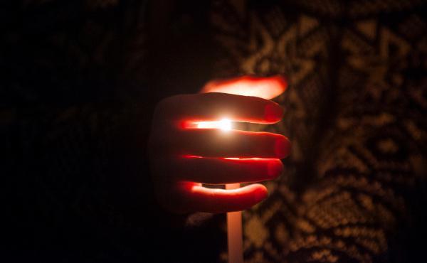 """""""Abundancia de luz"""""""