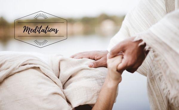 Méditation : Vendredi de la 5ème Semaine de Pâques