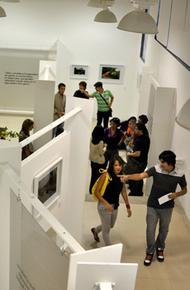 Exposition de photos au Venezuela