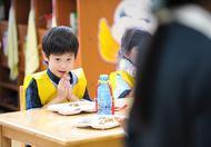 Predajanje vere otrokom (1)
