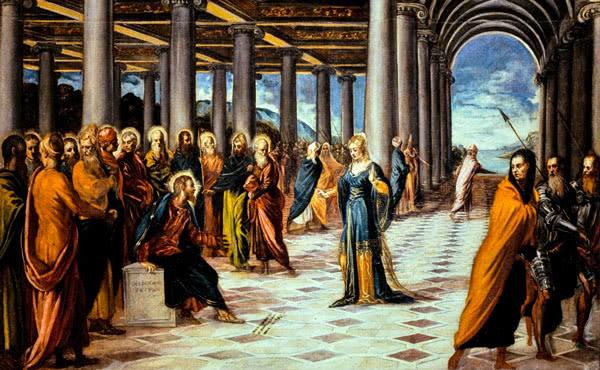 Opus Dei - Leren om te vergeven
