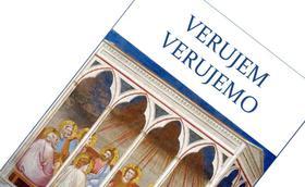 """""""Verujem, verujemo"""": prelatova e-knjiga ob sklepu leta vere"""
