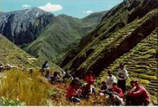 Valle Grande (Perú)