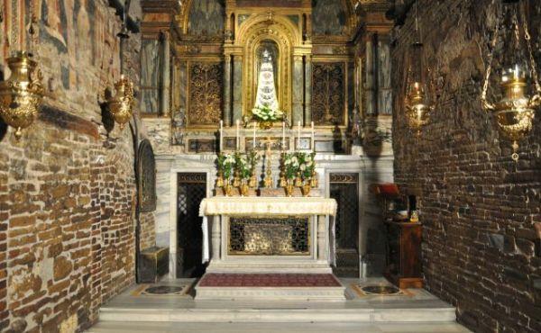 15 de Agosto de 1951: uma viagem especial a Loreto