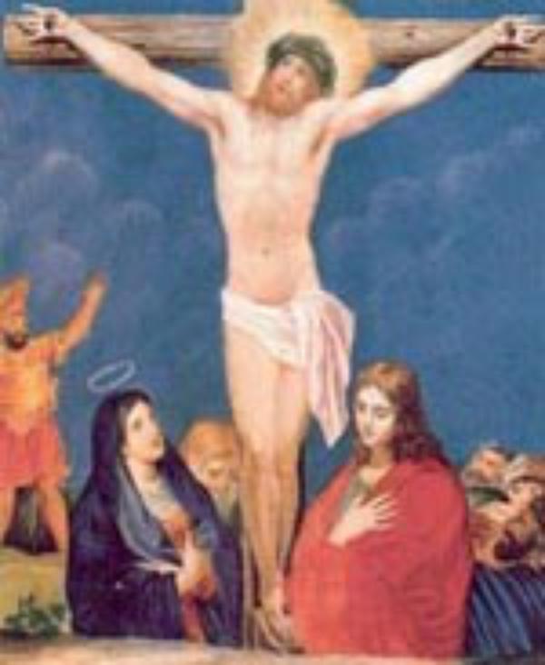 El Via Crucis del Viernes Santo ha sido escrito por el Papa