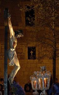 AUDIO: Vía Crucis de San Josemaría