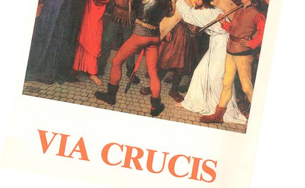 Opus Dei - Via Crucis