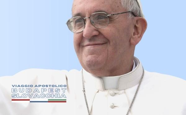 Viaggio apostolico di papa Francesco a Budapest e in Slovacchia (12 - 15 settembre 2021)