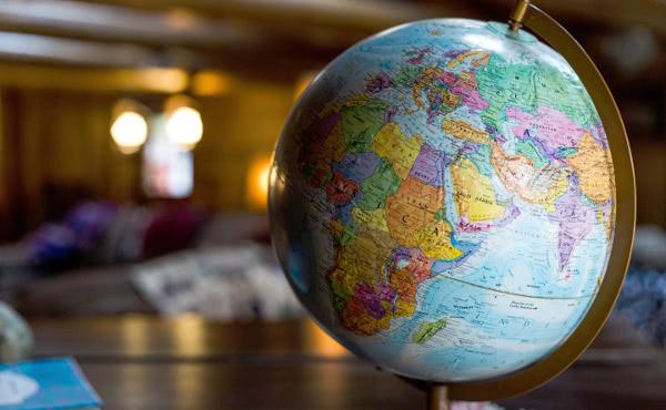 Opus Dei - Der Prälat unternimmt im Sommer 2018 verschiedene Reisen