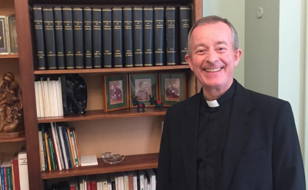 Opus Dei -   Présentation du Vicaire pour la France