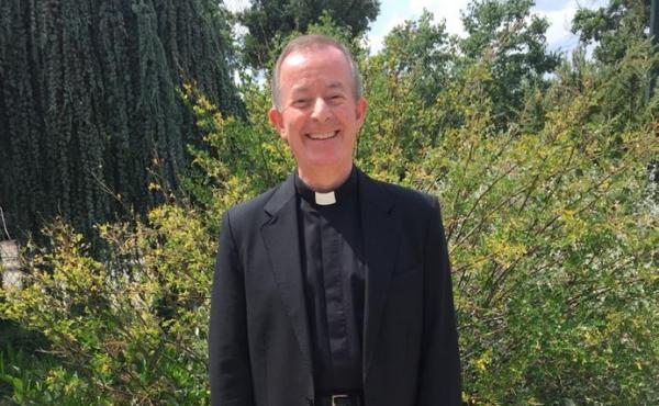 Marc Chatanay nommé nouveau vicaire régional de l'Opus Dei pour la France
