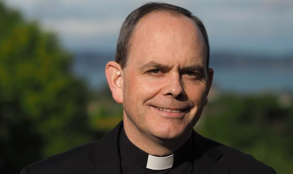 New Regional Vicar of Opus Dei for Ireland