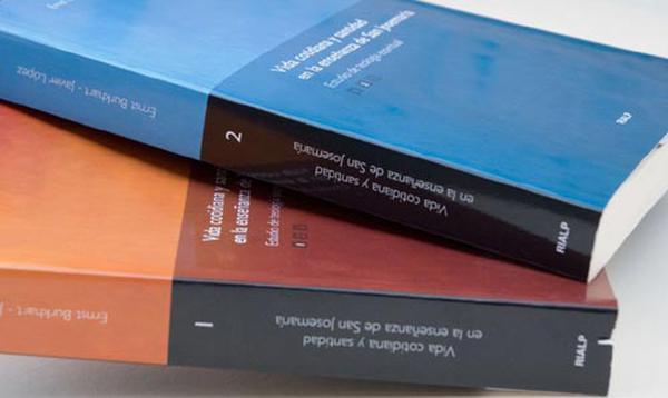 Clés théologiques de l'enseignement de saint Josémaria Escriva
