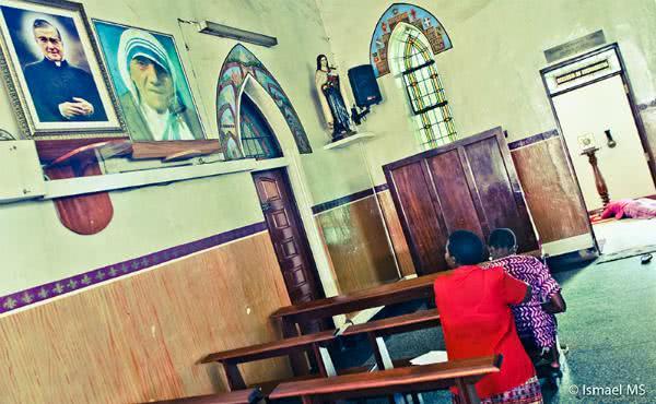 Opus Dei - ¿Por qué nos imponen la ceniza?