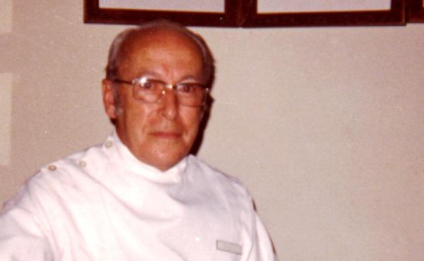 Opus Dei - Biographie Ernesto Cofiño