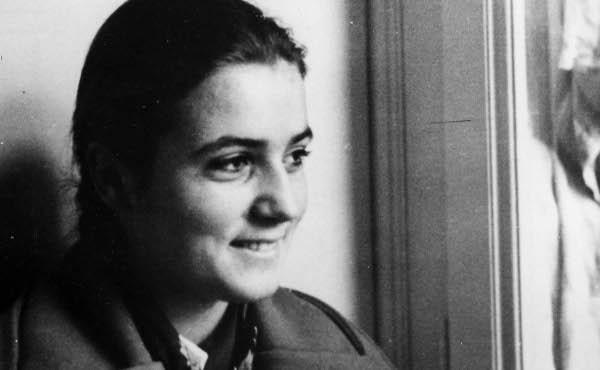 Opus Dei - Descubra quem foi a venerável Montse Grases