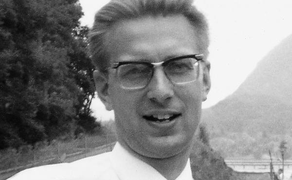Opus Dei - Biographie Toni Zweifel