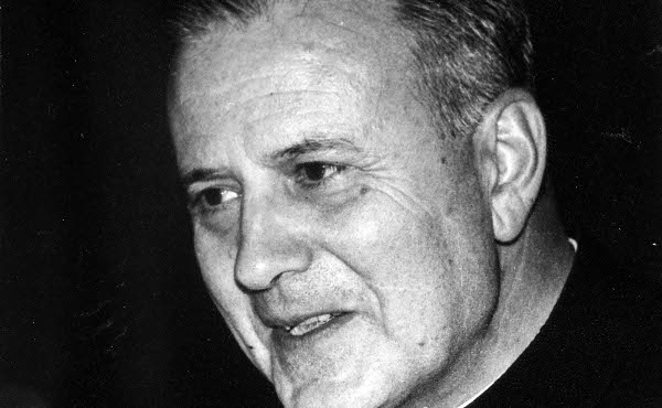 Opus Dei - Biographie José Luis Muzquiz